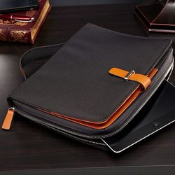 Arezzo Italian Leather Tablet Carrying Case