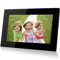 Large Digital Photo Frame