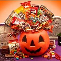 Monster Mash Mega Bucket of Halloween Treats