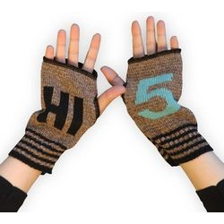 Recycled Hi 5 Hand Warmers