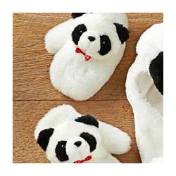Panda Gloves