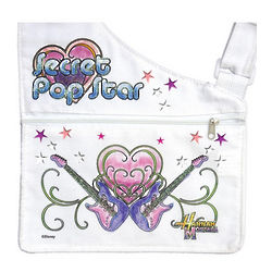 Disney Hannah Montana You Color It Purse