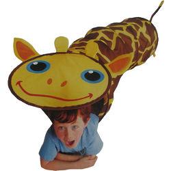 Giraffe Play Tunnel