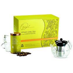 Oprah Chai Tea Infuse Inspiration Set