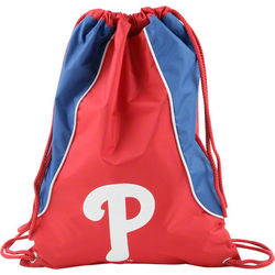 Philadelphia Phillies Red Axis Backsack