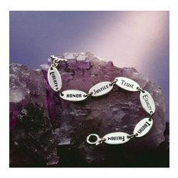 America's Freedom Bracelet
