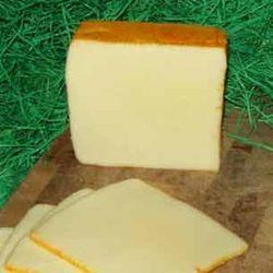 2 Pound Muenster Cheese Block