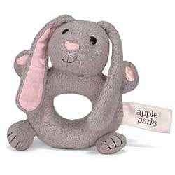 Bunny Teething Toy