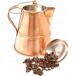 Lewis & Clark Coffee Pot