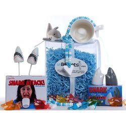 Live Every Week Like It's Shark Week Gift Basket
