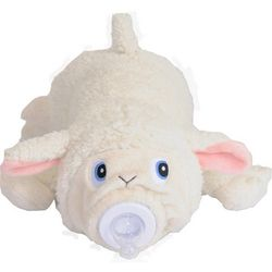 Lamb Baby Bottle Pet