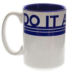 Mother Teresa Do It Anyway Mug
