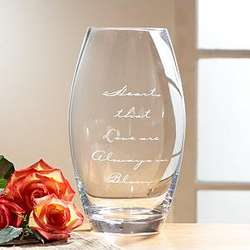Hearts That Love Vase