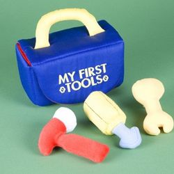 """""""My First Tools"""" Playset"""