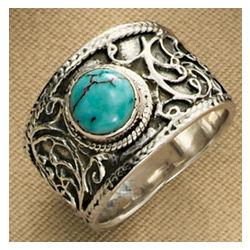 Balinese Garden Ring