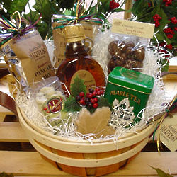 Simply Sweet Gift Basket