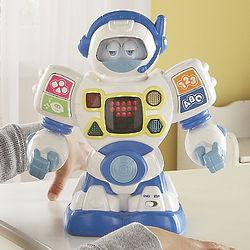 Robotic Teacher Toy