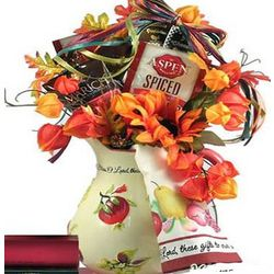 Abundant Grace Treats Gift Basket
