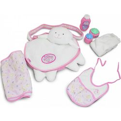 Toy Changing Bag for Baby Annabell Doll