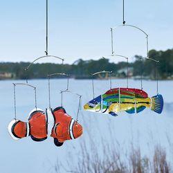 Glass Fish Mobile