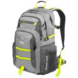 Flint Grey Superior Backpack