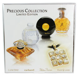 Mini Perfume Set of Four