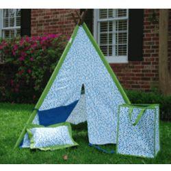 Olivia Play Tent