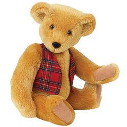 Windsor Mohair Teddy Bear