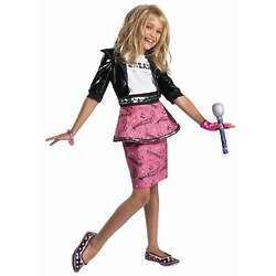 Hannah Montana Dream Dress
