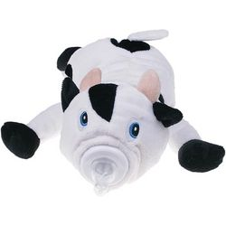 Cow Baby Bottle Pet