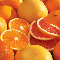 HoneyBells and Grapefruits
