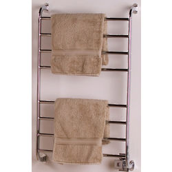 Wall Mounted Towel Warmer and Drying Rack