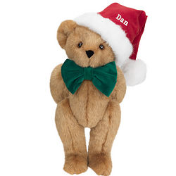 "15"" Christmas Classic Teddy Bear"
