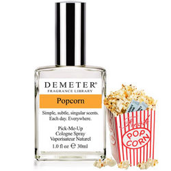 Popcorn Cologne Spray