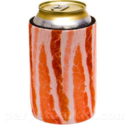 Bacon Koozie
