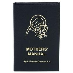 Mother's Manual Book