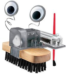 Brush Robot Kit