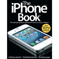 The iPhone Book Magazine Subscription