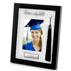 Graduation 2013 Tassel Picture Frame