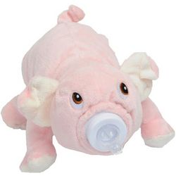 Pig Baby Bottle Pet