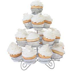 23 Cupcake Holder Stand