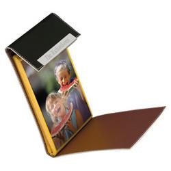 Pocket Leather Photo Album