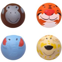 Zoo Animal Squeeze Balls