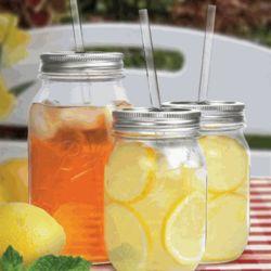Redneck Sipper Drinking Jars