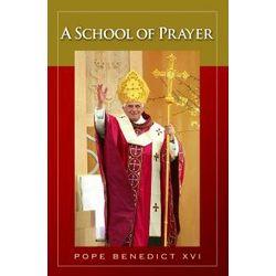 A School of Prayer Book