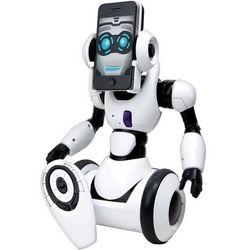iPhone Owner's Robotic Avatar