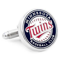Minnesota Twins Cufflinks