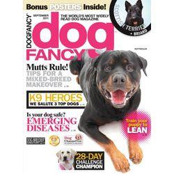 Dog Fancy Magazine Subscription