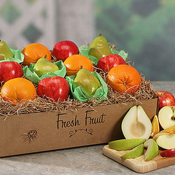 Wine Country Fruit Assortment