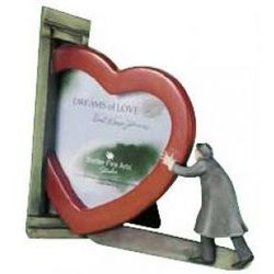Bringing Love Home Picture Frame